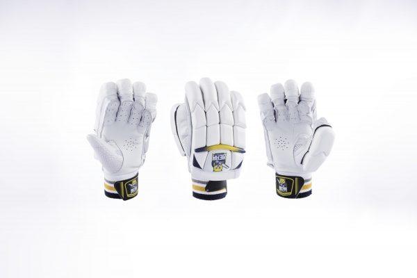 Batting Gloves Trio