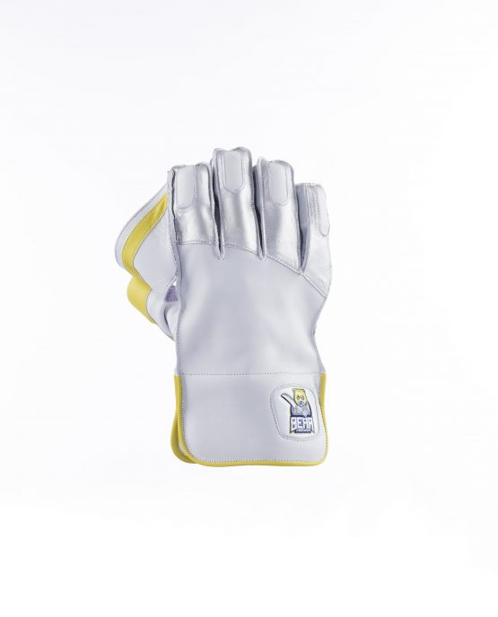 WK Gloves Back