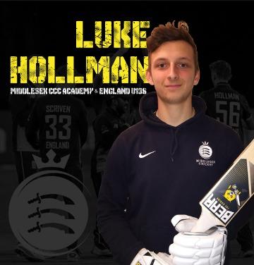 Luke Hollman