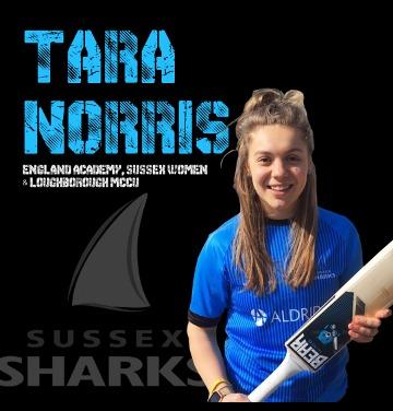 Tara Norris