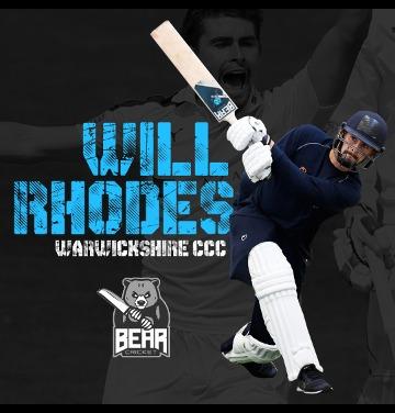 Will Rhodes