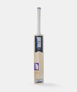 The Three Bears Junior Cricket Bat