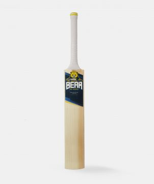 The Kodiak Bear Cricket Bat
