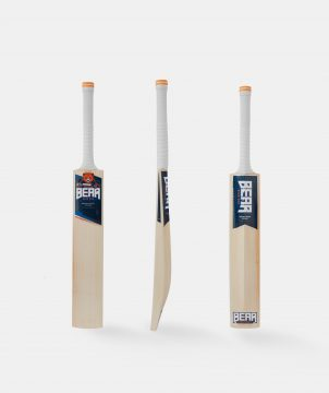 The Bear Cub Cricket Bat