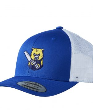 Bear Trucker Cap