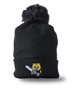 Bear Bobble Hat