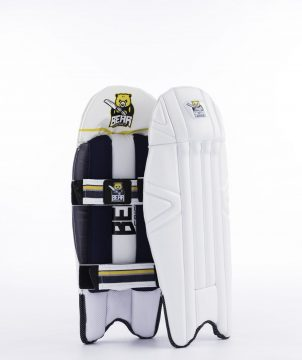 2017 Junior Wicket Keeping Pads