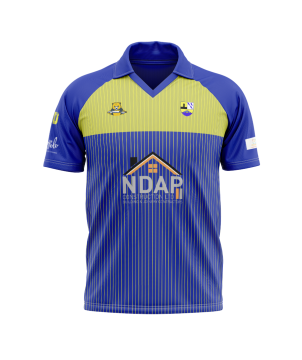 SSCC Short Sleeve Coloured Playing Shirt