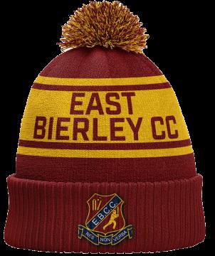 East Bierley CC Hat