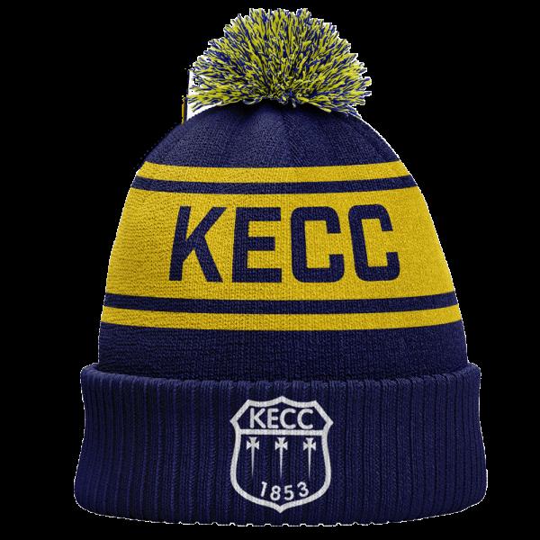 KECC Bobble Hat